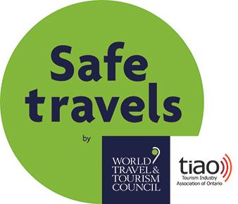 WTTC TIAO SafeTravels