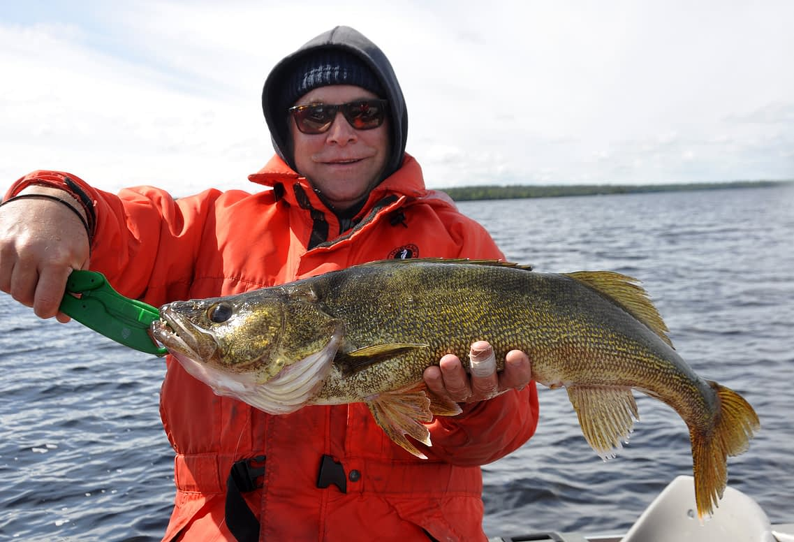 Garsons Fly In Outposts Walleye9