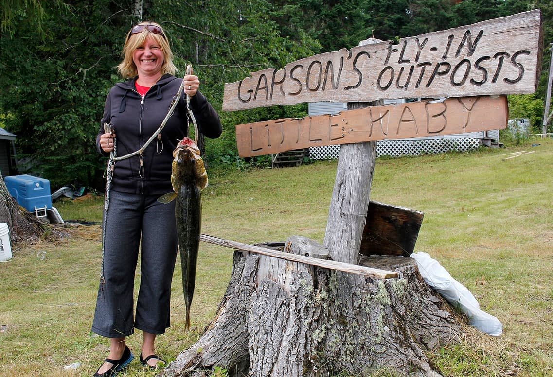 Garsons Fly In Outposts Walleye6