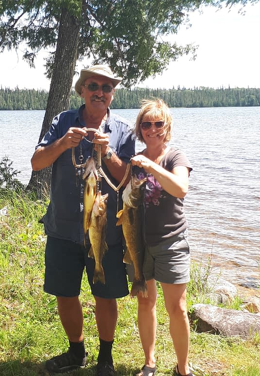 Garsons Fly In Outposts Walleye3