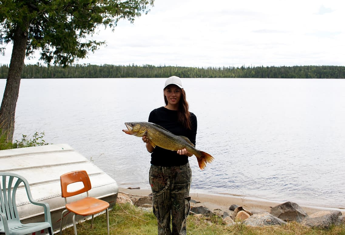 Garsons Fly In Outposts Walleye7