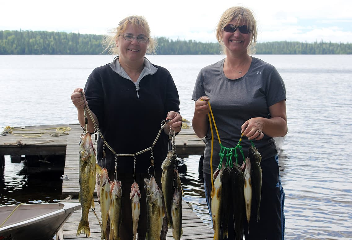 Garsons Fly In Outposts Walleye2