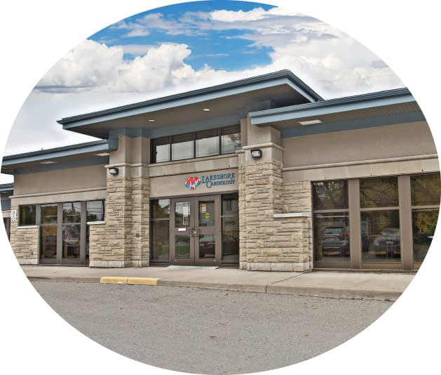 Lakeshore Cardiology Exterior