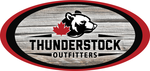 Thunderstock Outfitters Logo